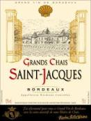 Saint Jacques Grand Chais