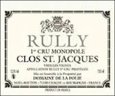 Saint Jacques Rully