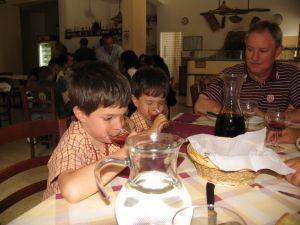 italian family