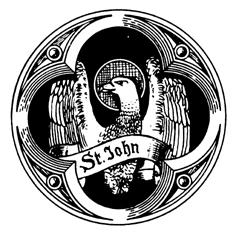 st-john-symbol