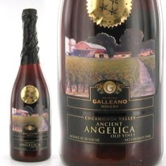 angelica wine