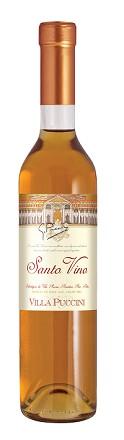 Vin Santo Villa Puccini