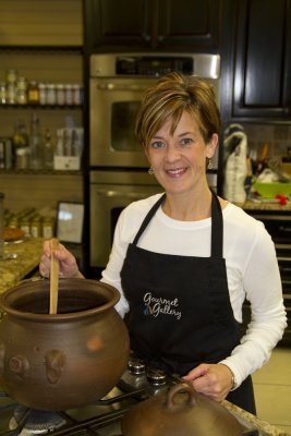 Gourmet Gallery Karyn Miller