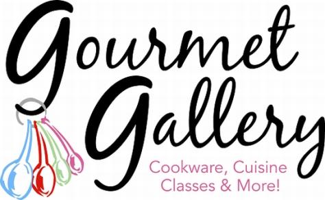 Gourmet Gallery logo