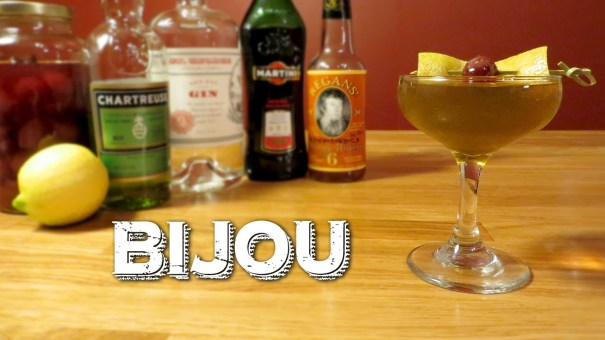 Bijoucocktail