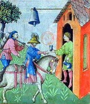 Alehouse medieval