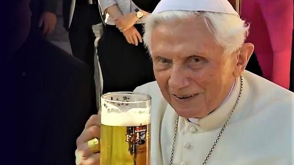B16 beer